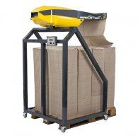 Verpackungs- und Polstermaschinen
