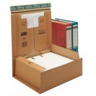Ordner-Versandverpackungen