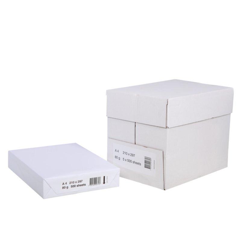2500 blatt kopierpapier. Black Bedroom Furniture Sets. Home Design Ideas