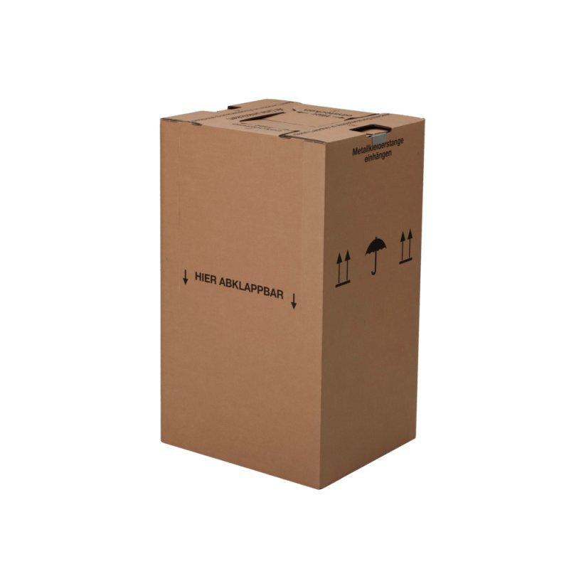 kleiderbox mini mit kleiderstange bestellen. Black Bedroom Furniture Sets. Home Design Ideas