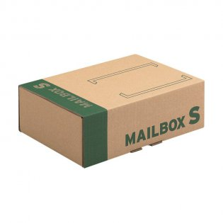 Mail-Box 250 x 176 x 79 mm